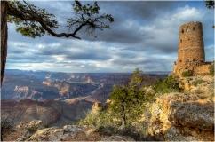 Desert view Watch Tower